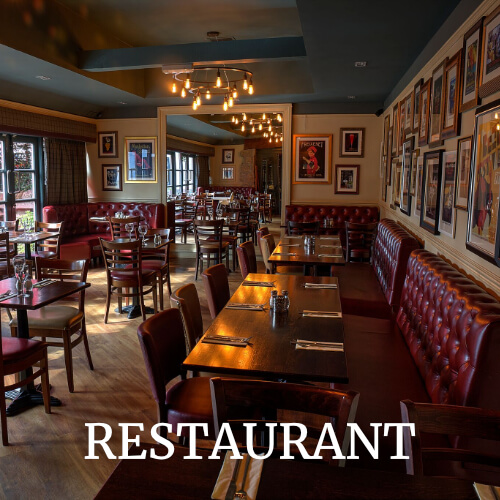 Find out more about our restaurant